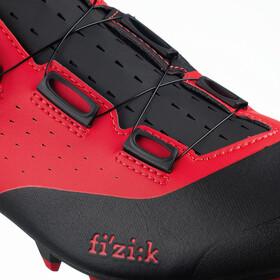 Fizik Vento Overcurve X3 MTB Kengät, red/black